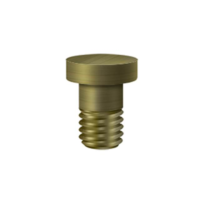 Deltana S.B. Button Screw For Hp 70, Antique Brass