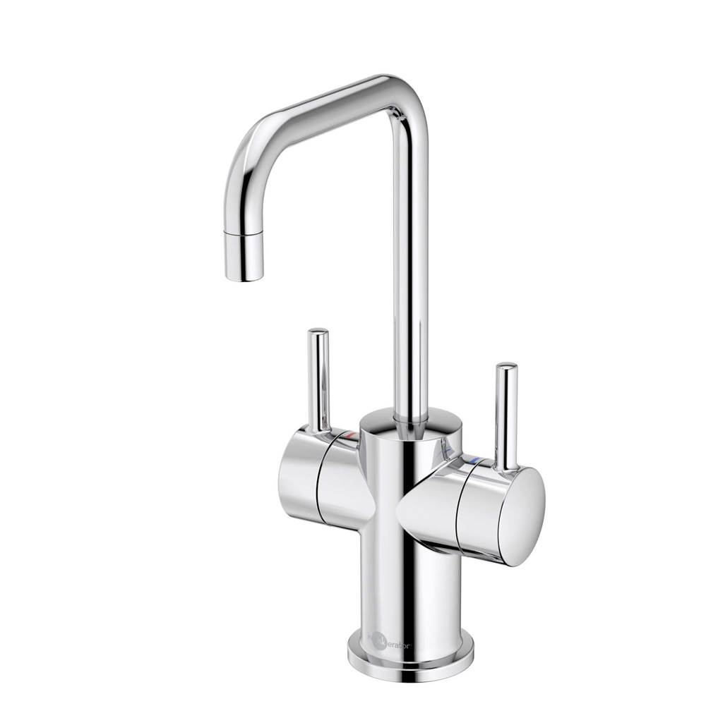 Insinkerator Showroom Collection Modern 3020 Instant Hot & Cold Faucet - Chrome