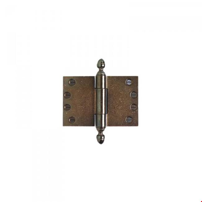 Rocky Mountain Hardware Door Accessories Hinge, each